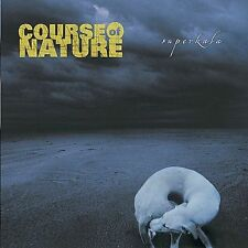 Superkala by Course of Nature (CD, Feb-2002, Atlantic (Label))