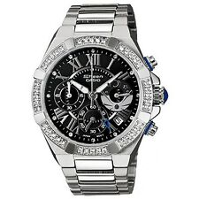 Casio Sheen Chronograph Stainless Steel Ladies Watch SHN-5504D-1ADR