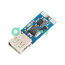 3A DC-DC 9V/12V/24V to 5V USB Step Down Power Module 2A Precise Vehicle Charger