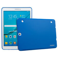"""Juppa® Slim Fit Strong Rubber TPU Gel Case Cover for Samsung Galaxy Tab S2 9.7 """""""