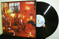 LP TRAFFIC - MR. FANTASY (1967) * ISLAND 85784ET RE GERMANY *  CAPALDI WINWOOD *