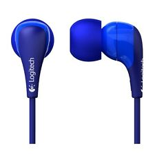 Logitech Ultimate Ears 200vi Kopfhörer In-Ear Ohrhörer Logitech Headset BLAU