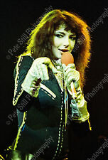 KATE BUSH in concert 'Tour of Life' 1979! 30 Unrepeatable PHOTOS 6x4! not cd