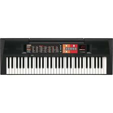 Yamaha PSR-F51 61-Key Portable Keyboard