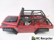 Axial SCX10 Dingo Custom Painted Truck Body w/ Roll Cage Scale 1/10