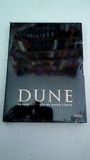 "DVD ""DUNE EDICION ESPECIAL"" 2DVD DIGIPACK DAVID LYNCH KYLE MACLACHLAN STING"