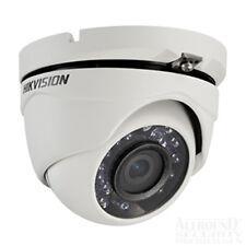 HIKVISION CCTV IR Dome Videokamera TurboHD HD1080P 3,6mm Innen/Außen Überwachung