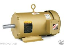 EFM3558T  2 HP, 1755 RPM NEW BALDOR ELECTRIC MOTOR