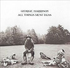 George Harrison, All Things Must Pass, Excellent