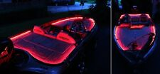 Boat Accent Light WaterProof Lighting Strip RV SMD 5050 300 LEDs 16ft WARM WHITE