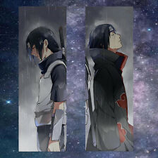NARUTO Uchiha Itachi Anime Dakimakura Pillow Cover Case Hugging Body 50*150cm