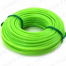 ★15 METRES★ THICK STRIMMER LINE 1.65mm Electric Nylon Cord Wire Garden Grass Cut