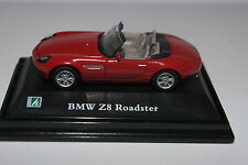 HONGWELL voiture miniature 1:72 BMW z8 roadster