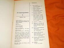 IL CONTEMPORANEO, 9, dicembre 1958