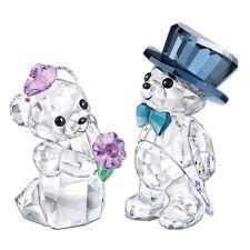 Swarovski You and I Kris Bear Bride & Groom  # 1096736