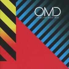 Orchestral Manoeuvres In The Dark / English electric, Neu OVP, CD 2013