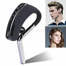 Handsfree Stereo Bluetooth Headset For Apple iPhone 6 Plus 6S Galaxy Note 5  4 3