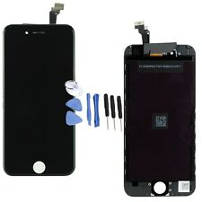 "For New iPhone 6 4.7"" Black OEM LCD Digitizer Touch Screen Replacement Assembly"