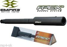 "BT Apex 2 sistema de barril de Paintball 14"" se adapta a BT-4, A5, X7, Phenom [FC6]"