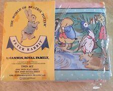 Peter Rabbit Bedding Ebay