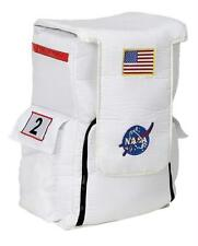ASTRONAUT SPACE NASA BACKPACK STORAGE COSTUME ACCESSOY AR54