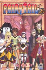 FAIRY TAIL tome 26 Hiro Mashima Manga shonen