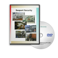 Seaport Security and Safety: A Federal Law Enforcement Training Overview - C379