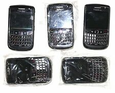 5 Lot Blackberry Curve 9650 CDMA Used Good Pin Wholesale Most work