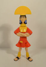 "RARE FOREIGN 2001 Kuzco 5"" McDonald's Action Figure Disney Emperor's New Groove"