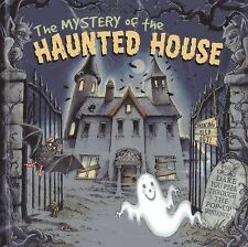 The Mystery of the Haunted House : Dare You Peek Through the 3-D Windows? by...