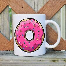 Tazza ceramica CIAMBELLA OMER SIMPSON ceramic mug