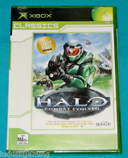 HALO for Original Xbox & 360  ~ BRAND & NEW SEALED !!!!!!~ Halo: Combat Evolved