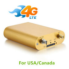4G GPS Tracker Suport USA/Canada 4G LTE Real Time Tracking for Vehicle/Assets