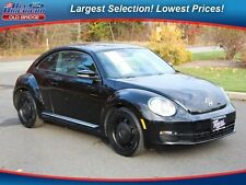 Volkswagen : Beetle-New 2.5L PZEV