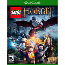 LEGO The Hobbit (Microsoft Xbox One, 2014)