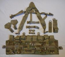 MULTICAM MOLLE II TACTICAL ASSAULT PANEL (TAP) BAE SYSTEMS, NEW