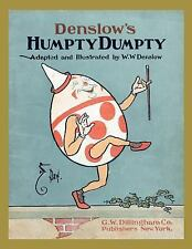 Rare Book Collections: Humpty Dumpty (2007, Stapled)