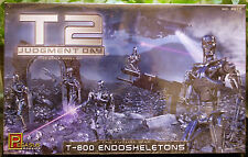Terminator 2 Judgement Day t-800, 1:32, Pegasus 9017