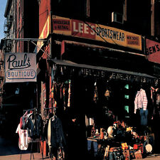 Beastie Boys PAUL'S BOUTIQUE 20th Anv.180g QUAD-GATEFOLD Remastered NEW VINYL LP