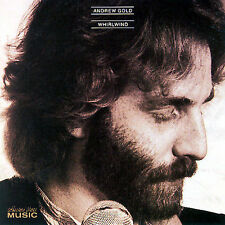 FREE US SHIP. on ANY 2 CDs! NEW CD Andrew Gold: Whirlwind Extra tracks, Original