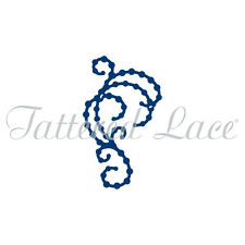 Tattered lace coupe meurt mini pearl flourish #5 D1262 stephanie weightman