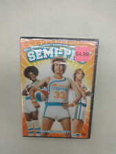 Semi-Pro (DVD, 2008) New/Sealed-UPC has been cut