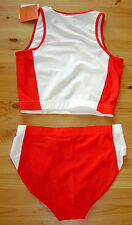 Puma TB Running Crop Top & Brief w, LA - Trikot, NEU, NP 60 €, Gr. 36