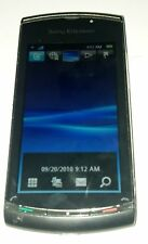 Sony Vivaz Pro U8a Black (Rogers) Smartphone Good Condition