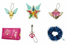 Sailor Moon Pretty Guardian Deluxe 6pc Anime Series Mirror Pen Toy Supers Stars