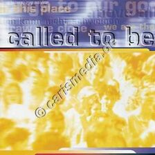 CD: CALLED TO BE (Operation Mobilisation) *NEU*
