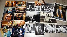 SCANNERS ..  d cronenberg rare photos presse cinema argentique horreur