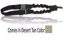 Bungee - One Point Tactical FDE Desert Tan Color Carrying Sling by Fab Defense