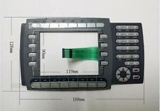 Mitsubishi Beijer Beijer Exeter-K60 E1060 Pro+ Membrane Keypad By DHL #HO14 YD