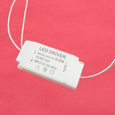 8-25x1w High Power LED Driver Constant Current Power Supply